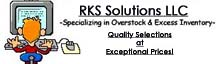 RKS Solutions LLC logo